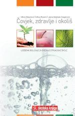 Čovjek, zdravlje i okoliš - udžbenik