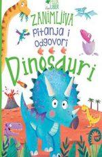 Dinosauri : zanimljiva pitanja i odgovori