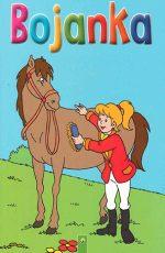 Bojanka Kraljevne / Bojanka konji - komplet
