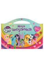 Moja bojanka : My Little Pony