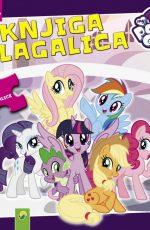 My Little Pony : Knjiga slagalica