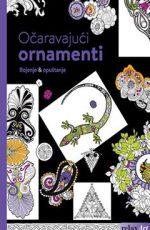 Očaravajući ornamenti - relax art
