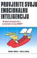 Provjerite svoju emocionalnu inteligenciju