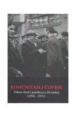Komunizam i čovjek - odnos vlasti i pojedinca u Hrvatskoj (1958. – 1972.)