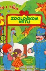 Tin i Tina u zoološkom vrtu
