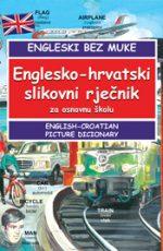 Englesko-hrvatski slikovni rječnik
