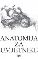 Anatomija za umjetnike
