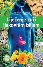 Liječenje žuči ljekovitim biljem