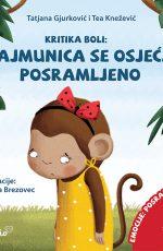 Kritika boli : Majmunica se osjeća posramljeno