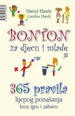 Bonton za djecu i mlade