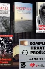 Komplet iz hrvatske prošlosti