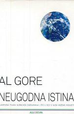 Neugodna istina - planetarna pojava globalnog zagrijavanja i što u vezi s njom možemo poduzeti