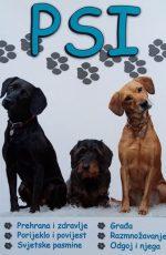 Psi - Prehrana i zdravlje, porijeklo, pasmine, građa, odgoj i njega