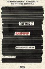 Dnevnik iz Guantanama