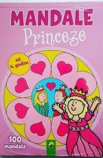 Mandale - Princeze
