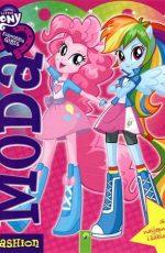 Moda - Equestria roza