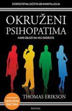 Okruženi psihopatima