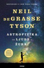 Astrofizika za ljude u žurbi