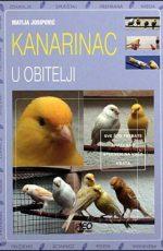 Kanarinac u obitelji