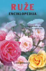 Ruže – enciklopedija