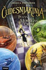 Čudesnjakinja : Poziv Morrigan Crow