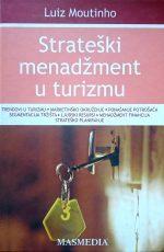 Strateški menadžment u turizmu