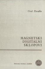 Magnetski digitalni sklopovi