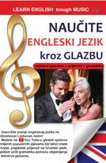 Naučite Engleski jezik kroz glazbu