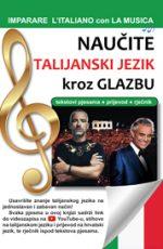 Naučite Talijanski jezik kroz glazbu