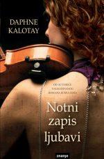 Daphne Kalotay